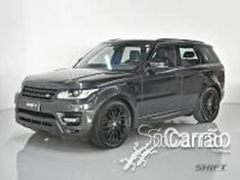 Land Rover RANGE ROVER SPORT HSE 3.0 4X4 V6 24V