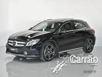Mercedes GLA 250 SPORT 2.0 TURBO