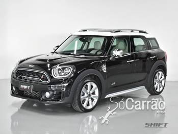 Mini Countryman S ALL4 2.0 Turbo