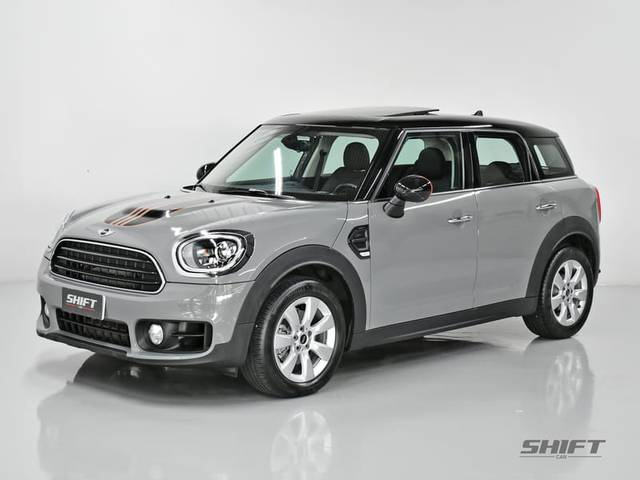 Mini Countryman 1.5 Turbo