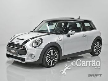 Mini COOPER S TOP 2.0 TURBO 16V
