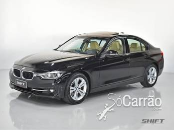 BMW 320 I 2.0 SPORT GP 16V TURBO