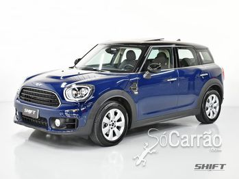 Mini COOPER COUNTRYMAN 1.5 16V