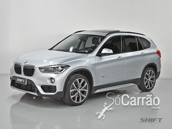 BMW X1 XDRIVE 25I ACTIVE FLEX SPORT