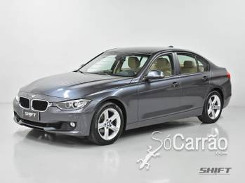 BMW 320 I GP ACTIVE