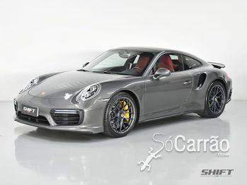 Porsche 911 turbo s COUPE 3.8 PDK