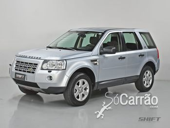 Land Rover freelander 2 S 4X4 3.2 V6 I6 AT