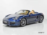Super carrão Porsche BOXSTER I6 2.7 24V