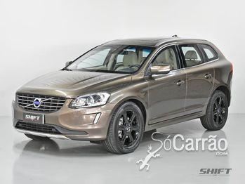 Volvo xc60 TOP T6 AWD 4X4 3.0 TB AT