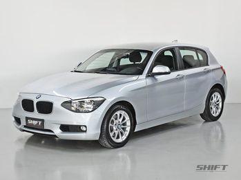 BMW 118i 1.6 TB AT