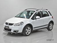 SX4 AWD