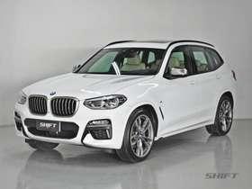 BMW X3 - x3 M40i 4X4 3.0 TB 24V