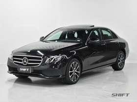 Mercedes E 250 - e 250 SEDAN AVANTGARDE 2.0 TB