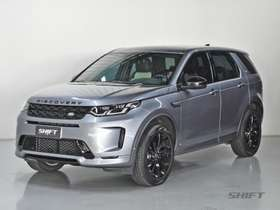 Land Rover DISCOVERY SPORT - discovery sport SE R-DYMANIC 2.0 TB-Si4