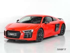 Audi R8 - r8 COUPE PERFORMANCE 5.2 V10 FSI QUATTRO S TRONIC