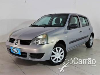 Renault CLIO HATCH AUTHENTIQUE 1.0