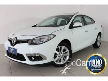 Renault FLUENCE PRIVILEGE 2.0 AUTOMATICO