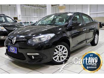 Renault FLUENCE DYNAMIQUE 2.0 AUTOMATICO