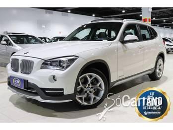 BMW x1 sDrive20i 2.0 16V ACTIVEFLEX
