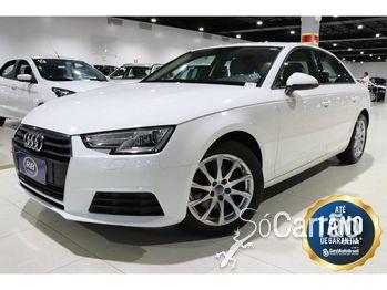 Audi a4 2.0 20V TB FSI MULT