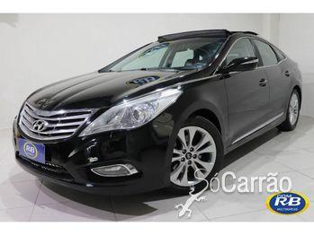 Hyundai azera GLS 3.0 V6 AT