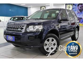 Land Rover freelander 2 S 4X4 2.0 TB-Si4 AT
