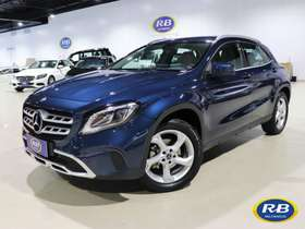 Mercedes GLA 200 - gla 200 ADVANCE 1.6 TB FF