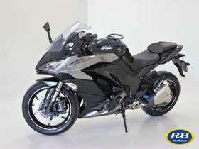 Kawasaki NINJA - ninja 1000 ABS