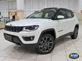JEEP COMPASS - compass LONGITUDE 4X4 2.0 TB AT9