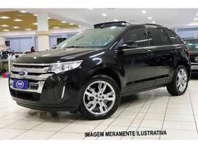 Ford EDGE - edge LIMITED AWD 3.5 V6 AT