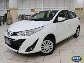Toyota YARIS HATCH - yaris hatch XL 1.3 16V MT6