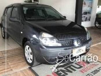 Renault CLIO AUTHENTIQUE 1.6