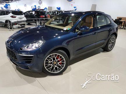 Porsche MACAN - macan S 4X4 3.0 V6 BI-TB PDK