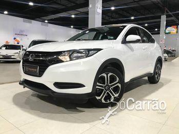 Honda hr-v LX 1.8 16V CVT FLEXONE
