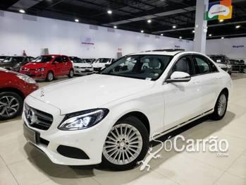 Mercedes c 200 AVANTGARDE 2.0 16V TB