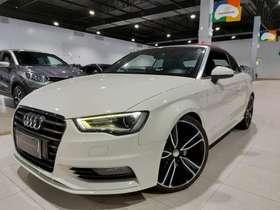 Audi A3 - a3 CABRIOLET AMBITION 1.8 16V TFSI S TRONIC