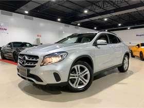 Mercedes GLA 200 - gla 200 STYLE 1.6 TB