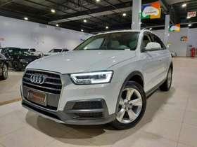 Audi Q3 - q3 2.0 TFSI QUATTRO S TRONIC
