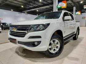 GM - Chevrolet S10 - s10 CD LT 4X2 2.5 16V AT6 ECOTEC