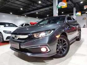 Honda CIVIC - civic G10 EX 2.0 16V CVT