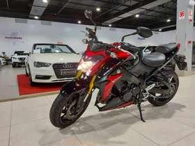 Suzuki GSX-S - gsx-s 1000 A