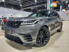 Land Rover RANGE ROVER VELAR - range rover velar R-DYNAMIC SE 3.0 V6 S/C