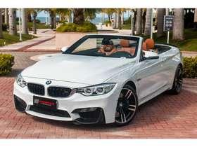 BMW M4 CABRIO - m4 cabrio 3.0 TB