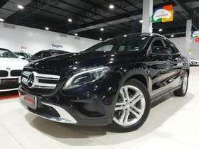 Mercedes GLA 250 - gla 250 VISION 2.0 16V TB 4MATIC