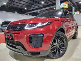 Land Rover RANGE ROVER EVOQUE - range rover evoque HSE DYNAMIC NAC 2.0 TB-Si4