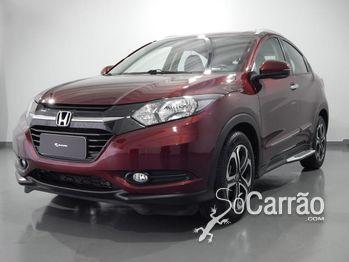 Honda hr-v EXL 1.8 16V CVT FLEXONE