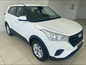 Hyundai CRETA - creta ACTION 1.6 16V AT6