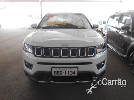 JEEP COMPASS - compass LIMITED(High Tech) 4X2 2.0 16V AT6