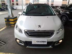 Peugeot 2008 - 2008 2008 GRIFFE(Mobilidade) 1.6 16V AT FLEXSTART