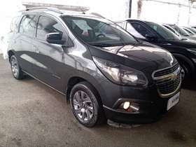 GM - Chevrolet SPIN - spin SPIN ADVANTAGE 1.8 8V ECONOFLEX